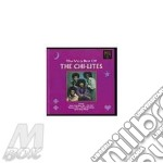 The very best cd musicale di Chi-lites