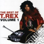 T.rex - The Very Best Of 1 cd musicale di T.REX