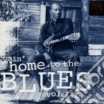 Comin'home to the blues iii cd musicale di Artisti Vari