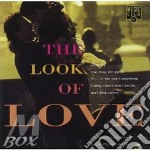 THE LOOK OF LOVE cd musicale di AA.VV.