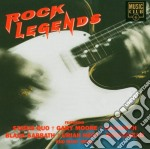 ROCK LEGENDS cd musicale di AA.VV.