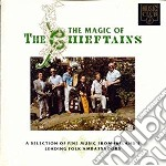 The magic of cd musicale di The Chieftains