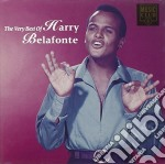 The very best cd musicale di Harry Belafonte
