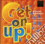V/a - Get On Up cd musicale di Artisti Vari
