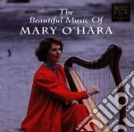 THE BEAUTIFUL MUSIC OF cd musicale di O'HARA MARY