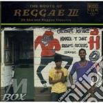 The roots of reggae iii cd musicale di Artisti Vari