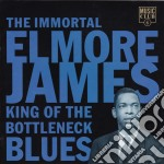 King of the bottleneck blues cd musicale di James Elmore