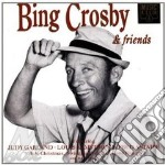 Omonimo cd musicale di Bing&friends Crosby