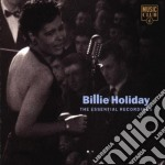 The essential recording cd musicale di Billie Holiday