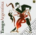 TANGO ARGENTINA cd musicale di AA.VV.