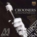 CROONERS cd musicale di AA.VV.