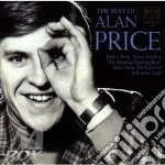 The very best cd musicale di Alan Price