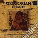 GREGORIAN CHANTS cd musicale di AA.VV.