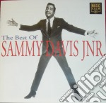 THE BEST OF... cd musicale di DAVIS SAMMY JNR.