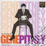 THE BEST OF cd musicale di PITNEY GENE