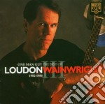 Loudon Wainwright - Best Of cd musicale di WAINWRIGHT LOUDON