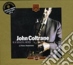 In a soulful mood cd musicale di John Coltrane