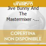 Jive Bunny And The Mastermixer - Ultimate Party Album ! Bes cd musicale di JIVE BUNNY