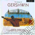 Gershwin songs-london t.orch. cd musicale di Artisti Vari