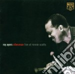Vibesman live at r.scotts cd musicale di Roy Ayers