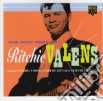 The very best of cd musicale di Ritchie Valens