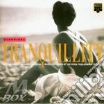 TRANQUILLITY cd musicale di R.P.O.