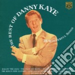 THE BEST OF cd musicale di KAYE DANNY