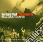 Various Artists - Northern Soul Floorshakers!: 20 Anthems And Rarities From The Rca Vaults cd musicale di AA.VV.