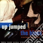 UP JUMPED THE BLUES cd musicale di AA.VV.