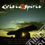 Celtic spirit cd musicale di Artisti Vari