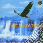 THE VERY BEST OF cd musicale di INCANTATION