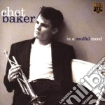 IN A SOULFUL MOOD cd musicale di BAKER CHET