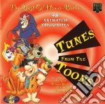 Barbera-tunes from trhe toons cd musicale di The best of hanna-