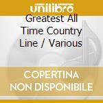 COUNTRY LINE DANCE PARTY cd musicale di AA.VV.