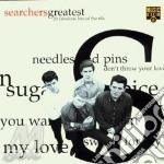 GREATEST cd musicale di SEARCHERS