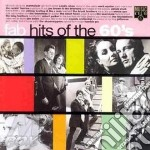 FAB HITS OF THE 60'S cd musicale di AA.VV.