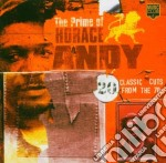 Andy, Horace - 20 Classic Cuts From The 70S cd musicale di HORACE ANDY