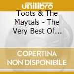 THE VERY BEST OF cd musicale di TOOTS & THE MAYTALS