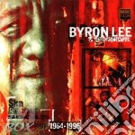 ANTHOLOGY cd musicale di LEE BYRON