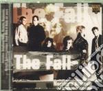 NORTHERN ATTITUDE cd musicale di FALL