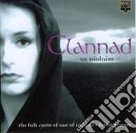 AN DIOLAIM cd musicale di CLANNAD