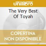 THE VERY BEST OF TOYAH cd musicale di TOYAH