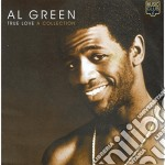 Green Al - True Love A Collection cd musicale di GREEN AL