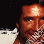 The voice cd musicale di Tom Jones
