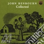 Collected cd musicale di John Rembourn
