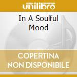 IN A SOULFUL MOOD cd musicale di GORDON DEXTER