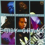 Grant Eddy - Hits From The Frontline cd musicale di Eddy Grant