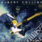 THE COLLECTION 1978-86 cd musicale di COLLINS ALBERT