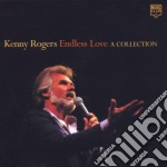 ENDLESS LOVE: A COLLECTION cd musicale di ROGERS KENNY