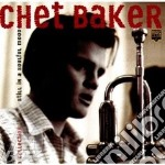 STILL IN A SOULFUL MOOD cd musicale di CHET BAKER